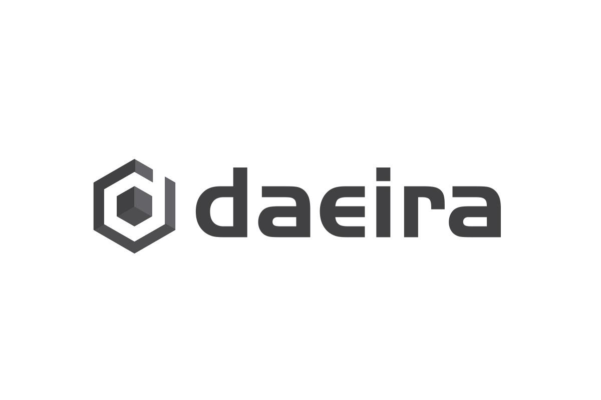 Daeira Logo Design