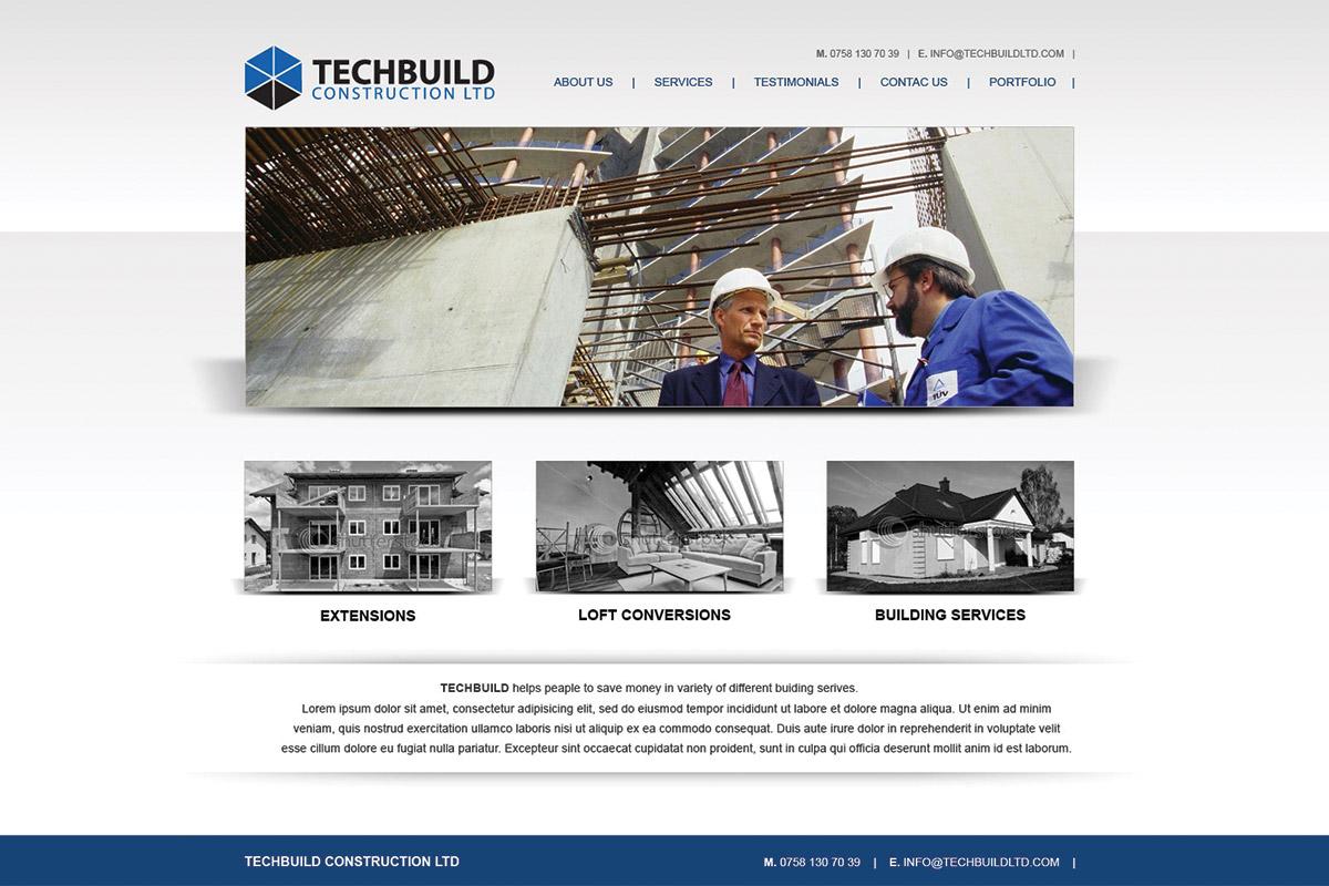 Techbuild Construction LTD